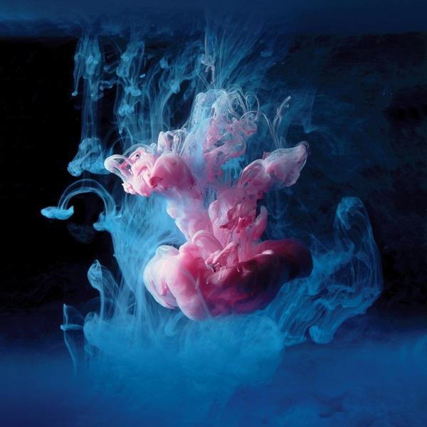 paint water ink color liquids
