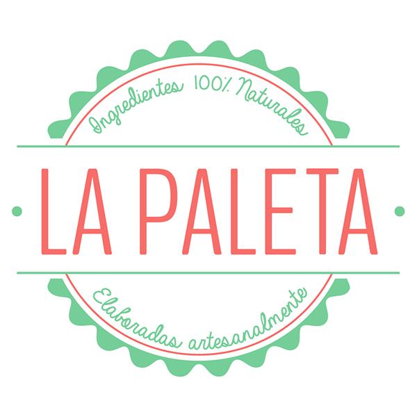 La Paleta On Behance