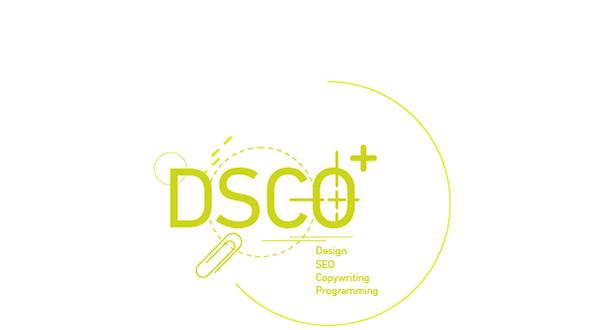 DSCO, motion graphics on Behance