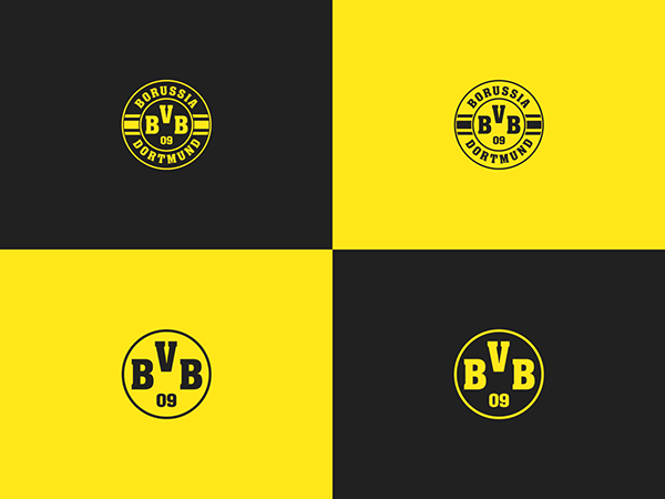 Borussia Dortmund Logo Png Academy Champions
