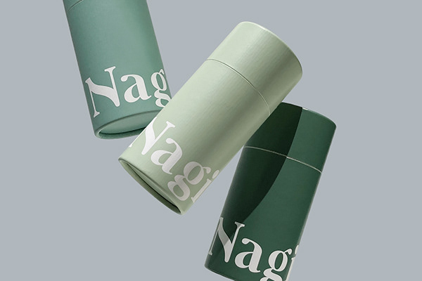 Nagi - Branding