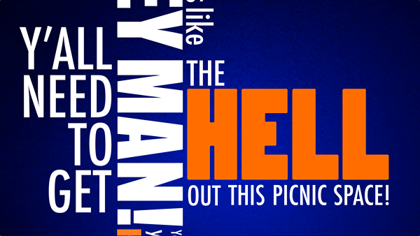 Kevin Hart Kinetic Typography On Behance