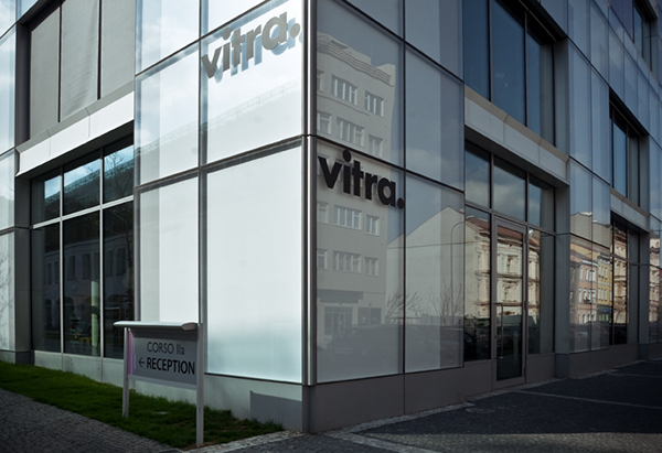 Vitra shop photo