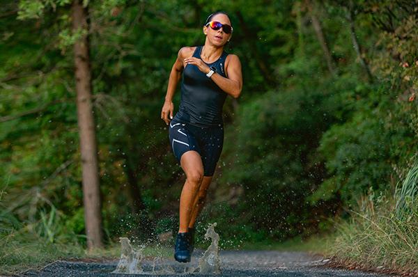 Athlete Profile: Brenda O.