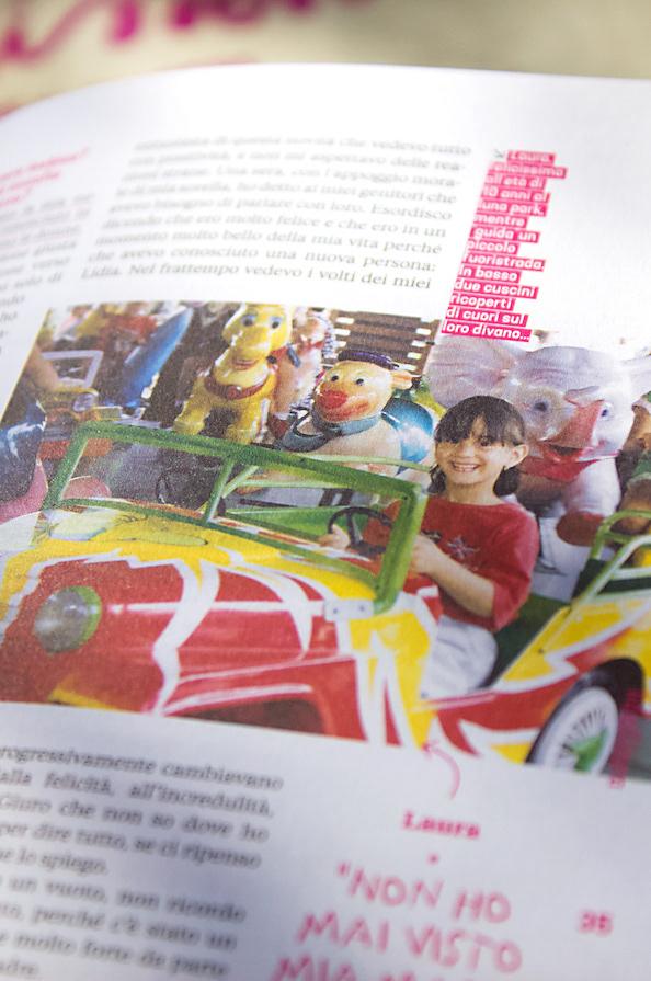cover design design consultant editoria indipendente editorial design  Frisson Frisson Magazine oltreilpiacere pride