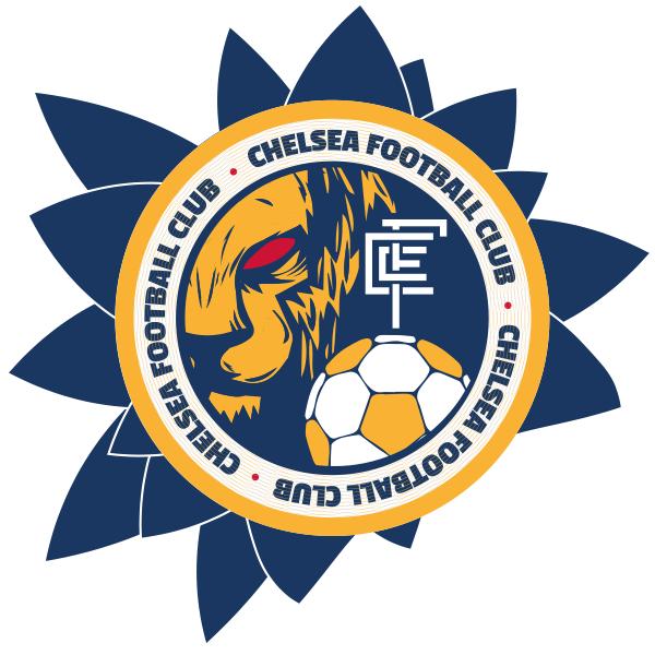 Redesign: Chelsea FC Logo On Behance