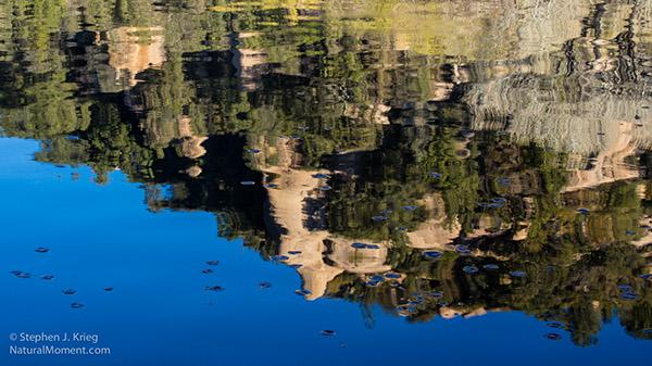 April Morning Granite Lake On Behance
