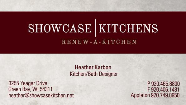 Showcase Kitchens | Renew-A-Kitchen Rebranding on Student Show