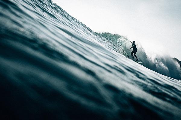 Waves Of Maderas