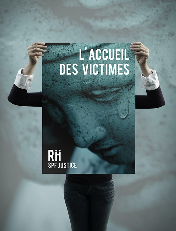 RH Justice ressources humaines