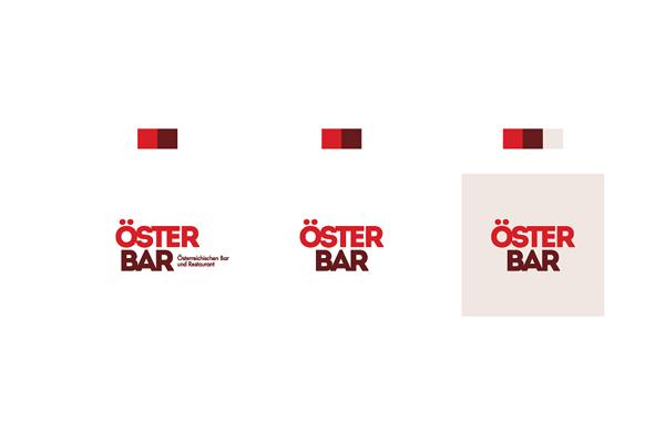logo,identity,oster,bar,austria