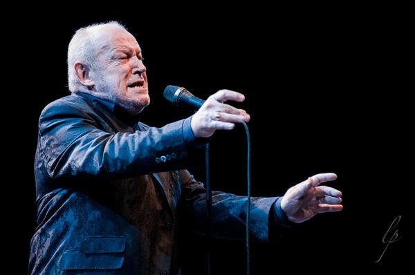 Joe Cocker tribute image lori patrick 2012 Musikfest