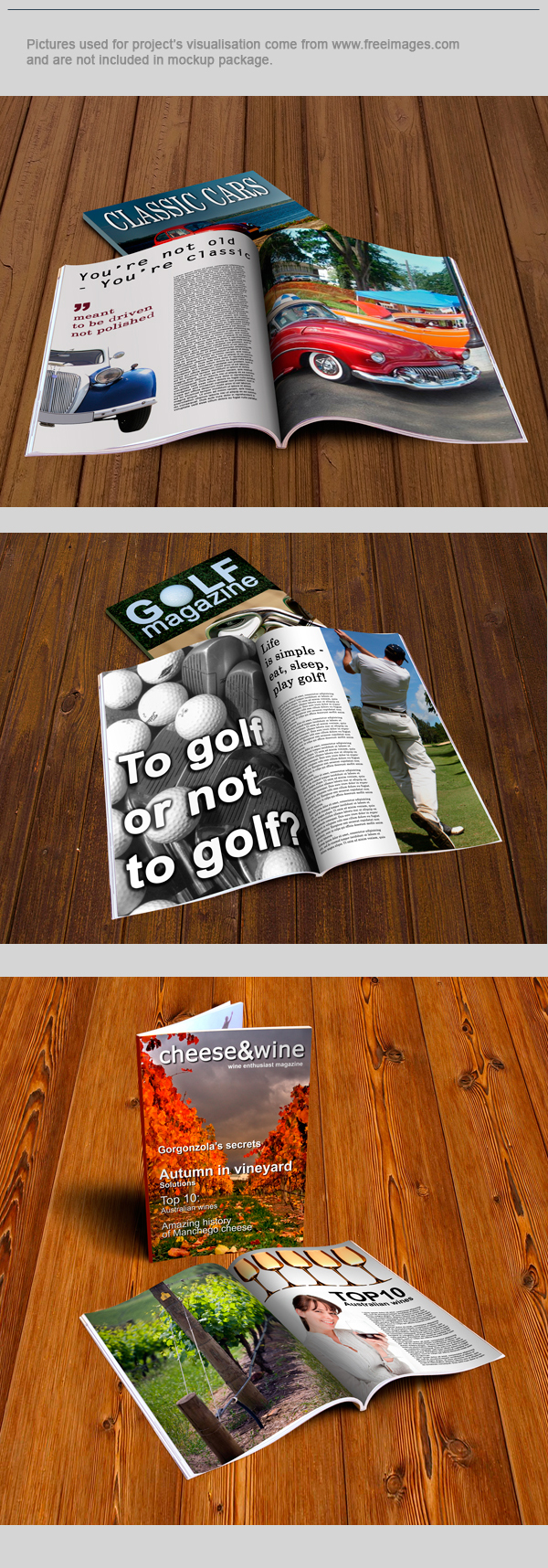 magazine,Mockup,free,design