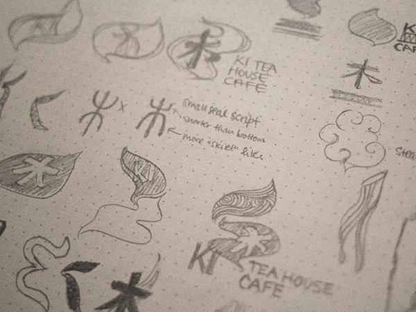 Ki Tea House Cafe