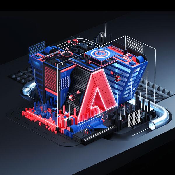 Adobe Government