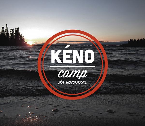 Keno le camp vacances