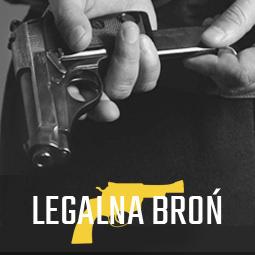 Legalna Broń bron Weapon