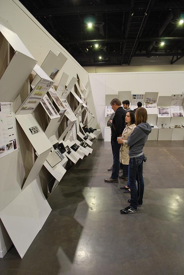 graduate thesis in architecture