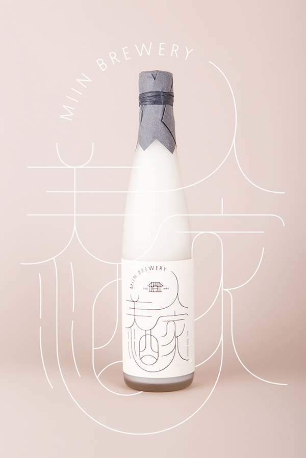 brewery traditional rice wine Korea beverage