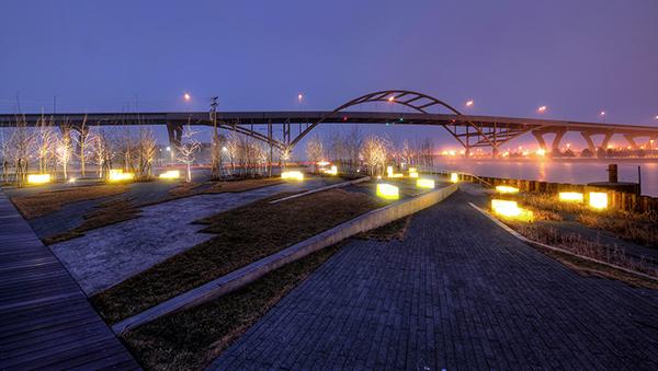 stoss erie street plaza Third Ward erie Landscape Architecture  urbanism   planning
