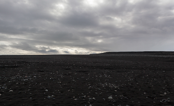 iceland Unique mysterious landscapes mesmerizing Unearthly