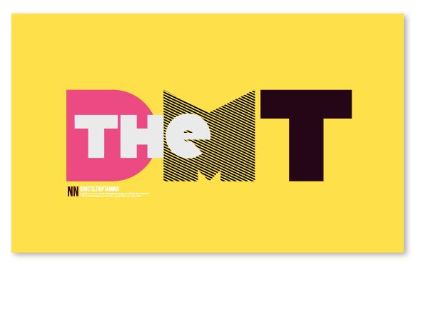 digital type avi aviv mexico art israel psychedelic Tel Aviv cinema 4d 3D photoshop print Corporate Design Media Consulting concept creation presentation digital retouching DMT Drugs psycho psy poster Nike adidas color red orange dub step substep trance