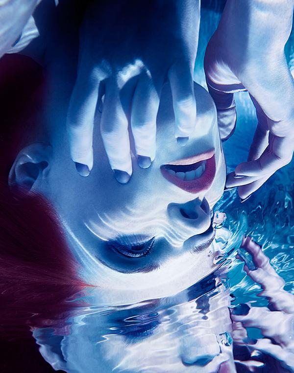 underwater beauty Fragrance