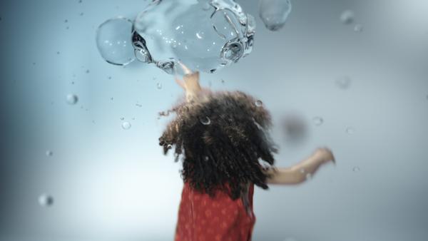 water children real flow 3d max Triadastudio commercial