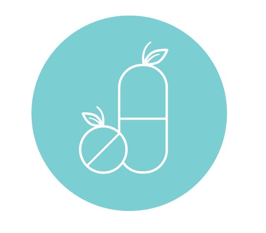 logo type brand nutrition medicine nursing
