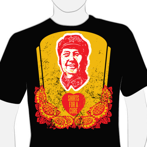 shirtsforacure