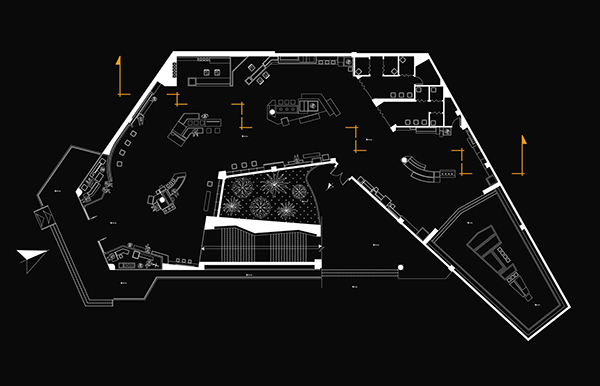 Timberland Quot Light Store Quot Interior Design Proposal On