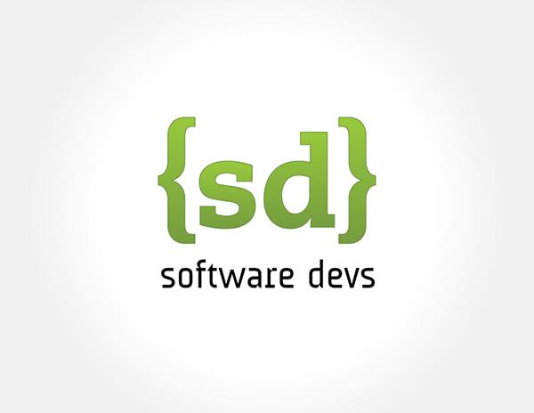 Software Devs Logo on Behance