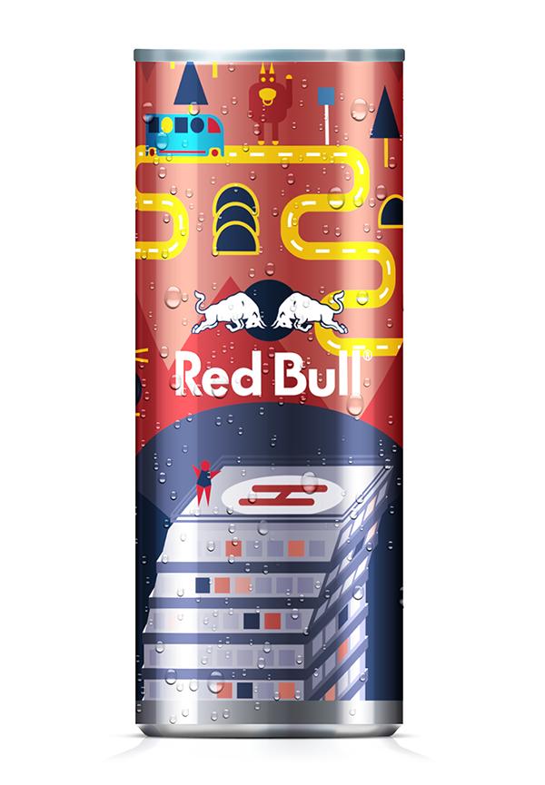 Carnaval Gran Canaria Las Palmas Carnival Red Bull red bull