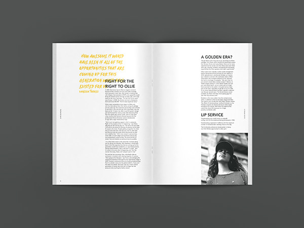 The Shred Magazine