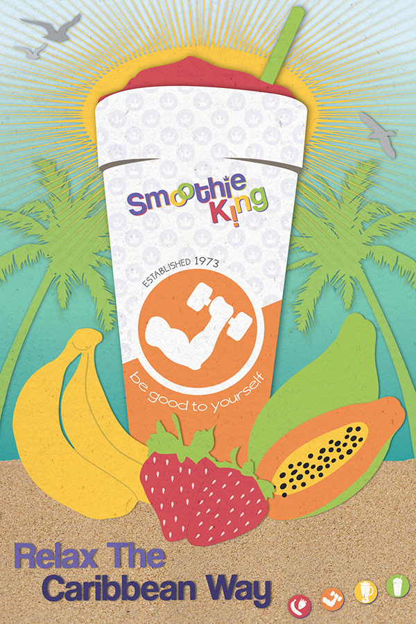 Smoothie King West Palm Beach