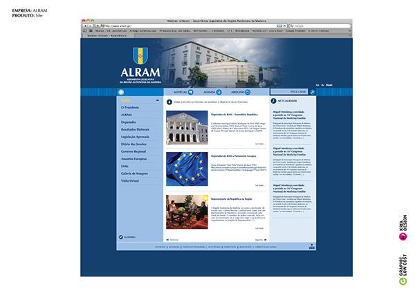 site Web Internet