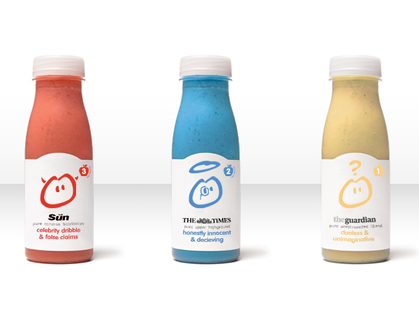 innocent smoothies promotion
