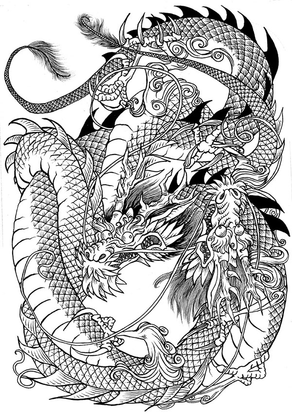Last Illustrations For The Jade Regent Series On Behance