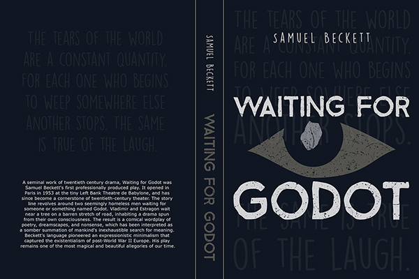 an analysis of the topic of the beowulf and samuel becketts waiting for godot As major new productions of samuel beckett's masterpiece waiting for godot open in britain and on broadway, david smith argues that the playwright's genius lay in creating a work that, more than.