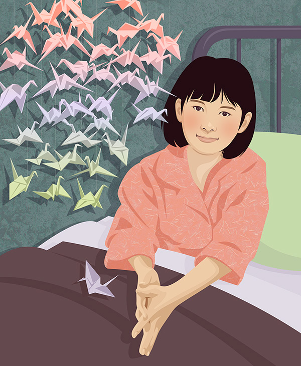 sadako and the thousand paper cranes movie Explore kayla miller's board book studies on pinterest sadako and the thousand paper cranes, by eleanor movie day in school is the bestuntil your teacher.