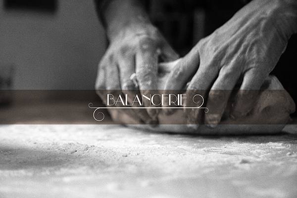 scale product design ceramic wood italian cousine homemade bakery
