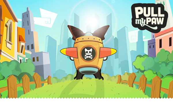 Character Design Jobs Toronto : Pull my paw on behance