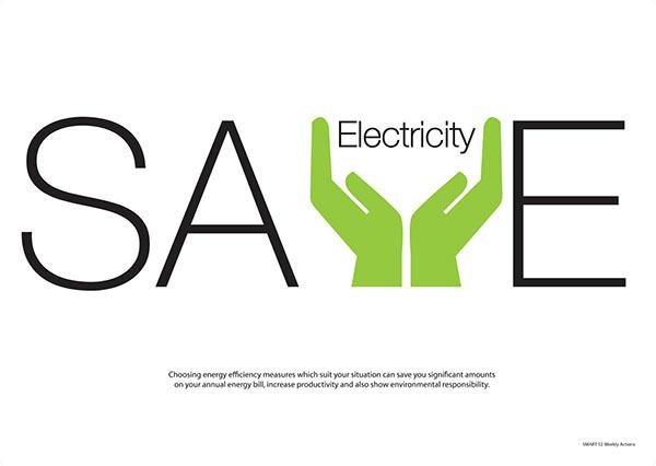 save electricity posters on behance. Black Bedroom Furniture Sets. Home Design Ideas
