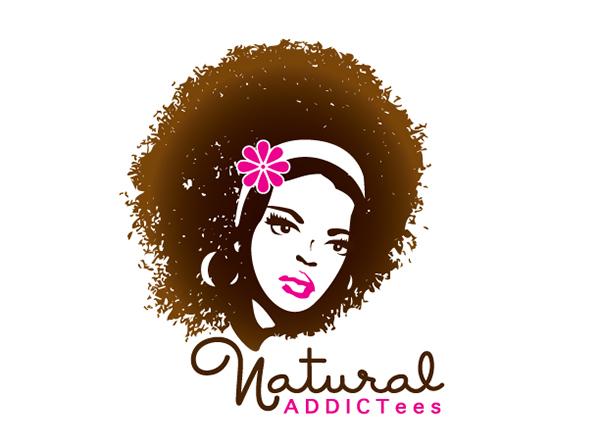 Fantastic Natural AddicTees Logo on Behance LY03