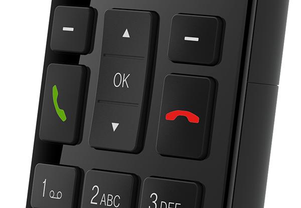 CGI Deutsche Telekom Speedphone telephone