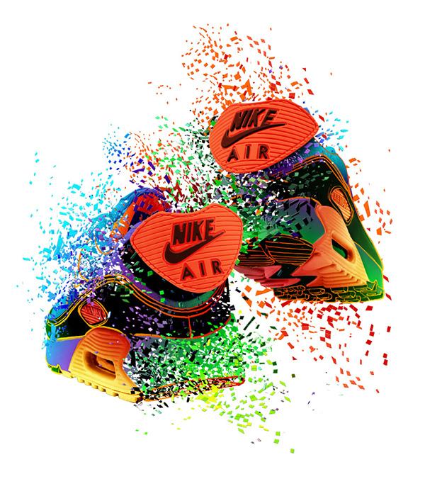 Nike t shirt design 2013 on behance for T shirt design nike