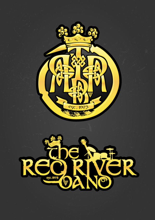 logo,ceilidh,irish,band,music