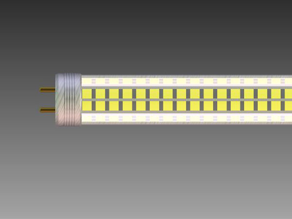 T5 Led Replacement Bulb On Behance