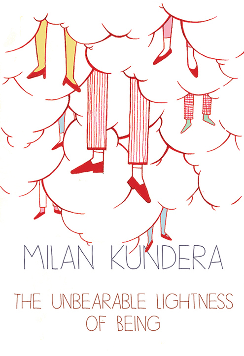 the style of milan kundera Younger readers – how i've dreamed of beginning a review with those snitty amis /waugh-type words – will need reminding that in the 1970s.