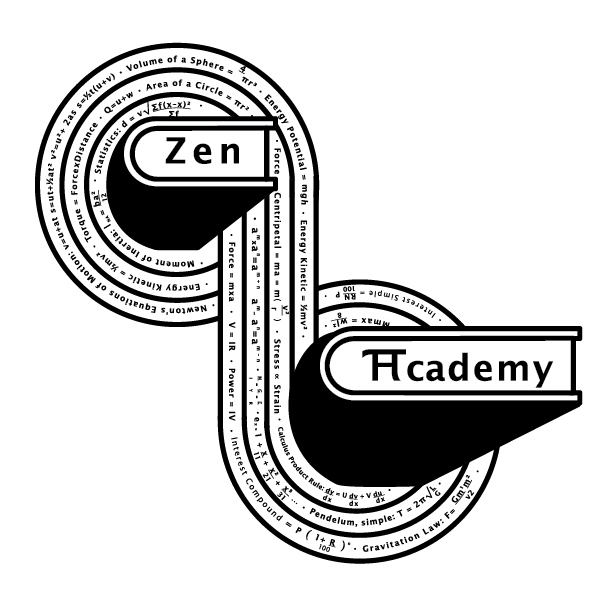 Zen Academy On Behance